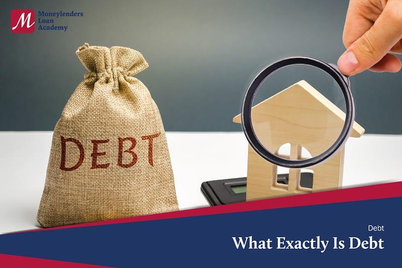 What Is Debt MLA